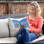 עשר סיבות להחזיר את הקריאה לחייך!