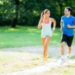 איך להיות בריאים פיזית ונפשית בשנה החדשה