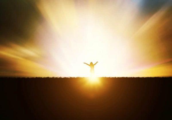 אלוהים לא שכח אותך ולא התבלבל