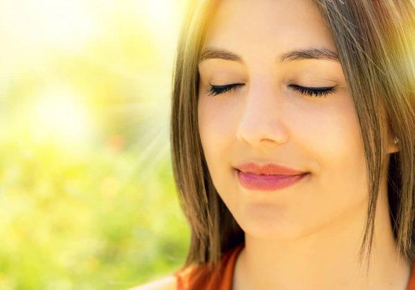 איך לפתח שיח פנימי חיובי?