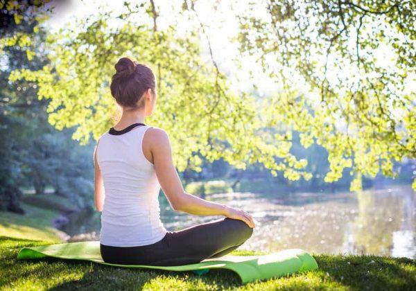 איך להתחיל לתרגל מדיטציה עוד היום!