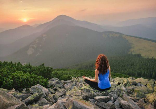 איך להיות מאושרים ללא תלות בנסיבות?