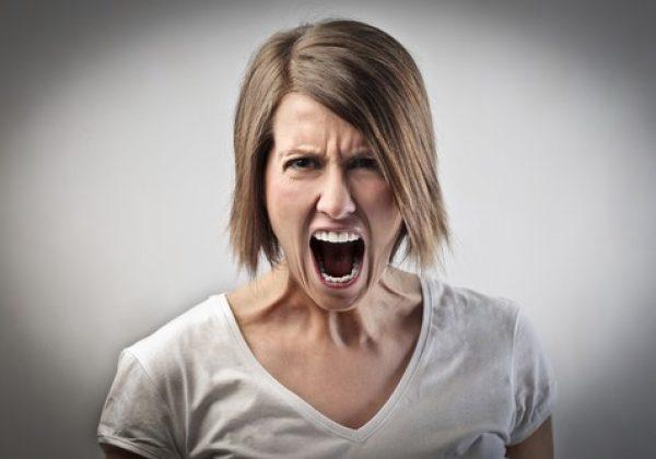 האם הכעס שלכם נורמלי?