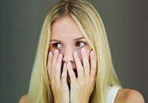 3 טיפים להתמודדות יעילה עם פחדים וחרדות