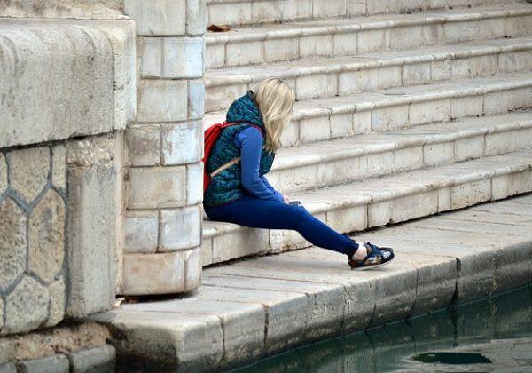 מה לעשות עם הרגשות הקשים והמחשבות המטרידות??